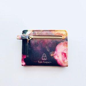 Mundi safe keeper wallet